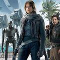 Visszatért a blog! - Rogue One: A Star Wars Story - Új előzetes!