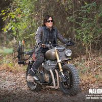 NÉZŐpont - Daryl duplán fog motorozni az AMC-n