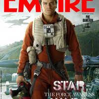 NÉZŐpont - Star Wars - Az ébredő erő - Egy rakás előzetes, videó, poszter és fotó