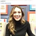 NÉZŐpont - Videó Melissa Benoist LIVE chateléséről