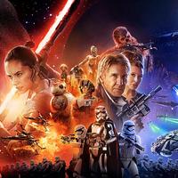 NÉZŐpont - Star Wars - Az ébredő Erő