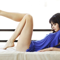 Sorozatlányok - Jessica Jones AKA Krysten Ritter (Esquire 2012)