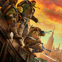 Újabb Teenage Mutant Ninja Turtles: Out Of The Shadows előzetes!