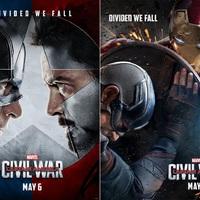 Captain America: Civil War első előzetese