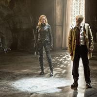 NÉZŐpont - Arrow-Constantine crossover, avagy sok picsogás, kevés Constantine