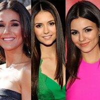 Hasonmások - Nina, Victoria & Emmanuelle