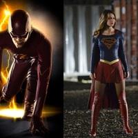 Heti jelentés - Supergirl-Flash crossover!, Guardians of the Galaxy 2, TBBT 200., Wayward Pines, Fast & Furious 8-9-10, MacGyver, egyebek...