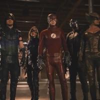 NÉZŐpont - Flash-Arrow crossover (2x08 & 4x08)