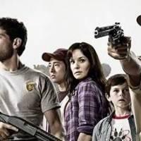 The Walking Dead - zombiapokalipszis a TV-ben