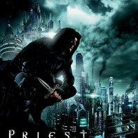 Priest - A pap - Háború a vámpírok ellen