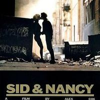 Sid and Nancy -