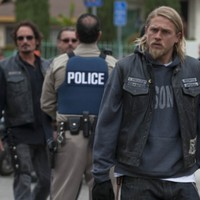 Ne húzz ujjat Jax Tellerrel - Sons Of Anarchy S3