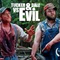 Szilveszteri filmcsekk - Tucker & Dale vs. Evil (2010), Fright Night (2011)