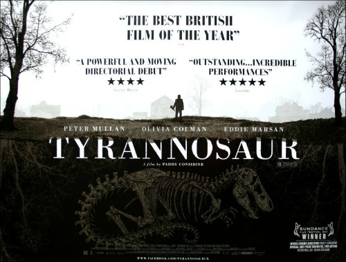 tyrannosaur plakát.jpg
