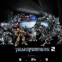 Transformers 2: Revenge Of The Fallen
