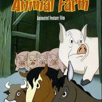 Animal Farm (Állatfarm, 1954)
