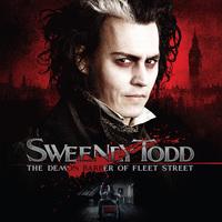Sweeney Todd (A Fleet Street démoni borbélya; 2007)