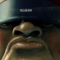Fallen Art (2004)