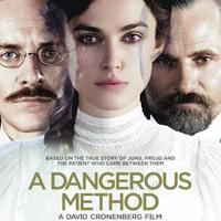 A Dangerous Method (Veszélyes vágy; 2011)