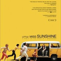 Little Miss Sunshine (A család kicsi kincse; 2006)