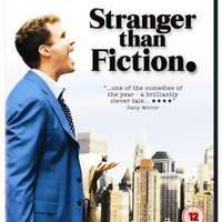 Stranger Than Fiction (Felforgatókönyv; 2006)