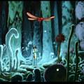 Nausicaä (Nauszika - A szél harcosai; 1984)