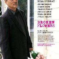 Broken Flowers (Hervadó virágok; 2005)