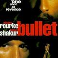 Bullet (Önpusztítók; 1996)