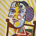Picassos äventyr (Picasso kalandjai; 1978)