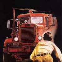 Duel (A párbaj - 1971)