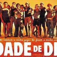 Cidade de Deus (Isten városa; 2002)