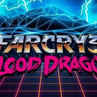 Far Cry 3 Blood Dragon és egyéb kiborgságok