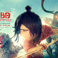 Kubo and the Two Strings (Kubo és a varázshúrok; 2016)