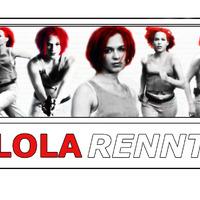 Lola rennt (A Lé meg a Lola; 1998)