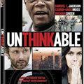 Unthinkable (Elképzelhetetlen; 2010) és Traitor (Áruló; 2008)