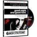 Good Night, and Good Luck. (2005)