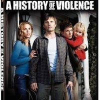 A History of Violence (Erőszakos múlt; 2005)