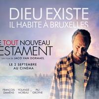 Legújabb testamentum (Le tout nouveau testament; 2015)
