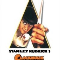 Clockwork Orange (Mechanikus narancs; 1971)