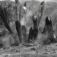 Gyöngyszemek az '50-es, '60-as évekből #3: The Monolith Monsters