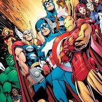 Marvel hősködések