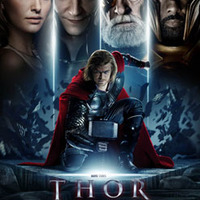 Thor és a haverok