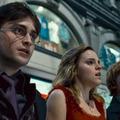 Harry Potter és a Halál Ereklyéi I. rész (1)