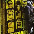 Rorschach, Langdon, és a kalandorok