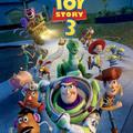 Toy Story 3: még egy poszter