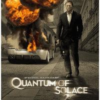 Harry Potter trailer és Bond poszter?