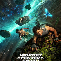 Ice Age 3, Journey To the Center of the Earth