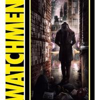 Új Watchmen poszterek