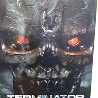 Terminator Salvation poszter