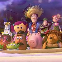 Buzz és Woody visszatér